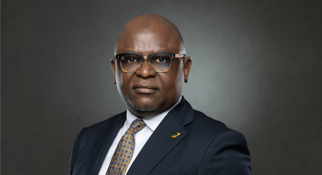 Image for FirstBank has processed N6trn transactions through FirstMonie network — Adeduntan